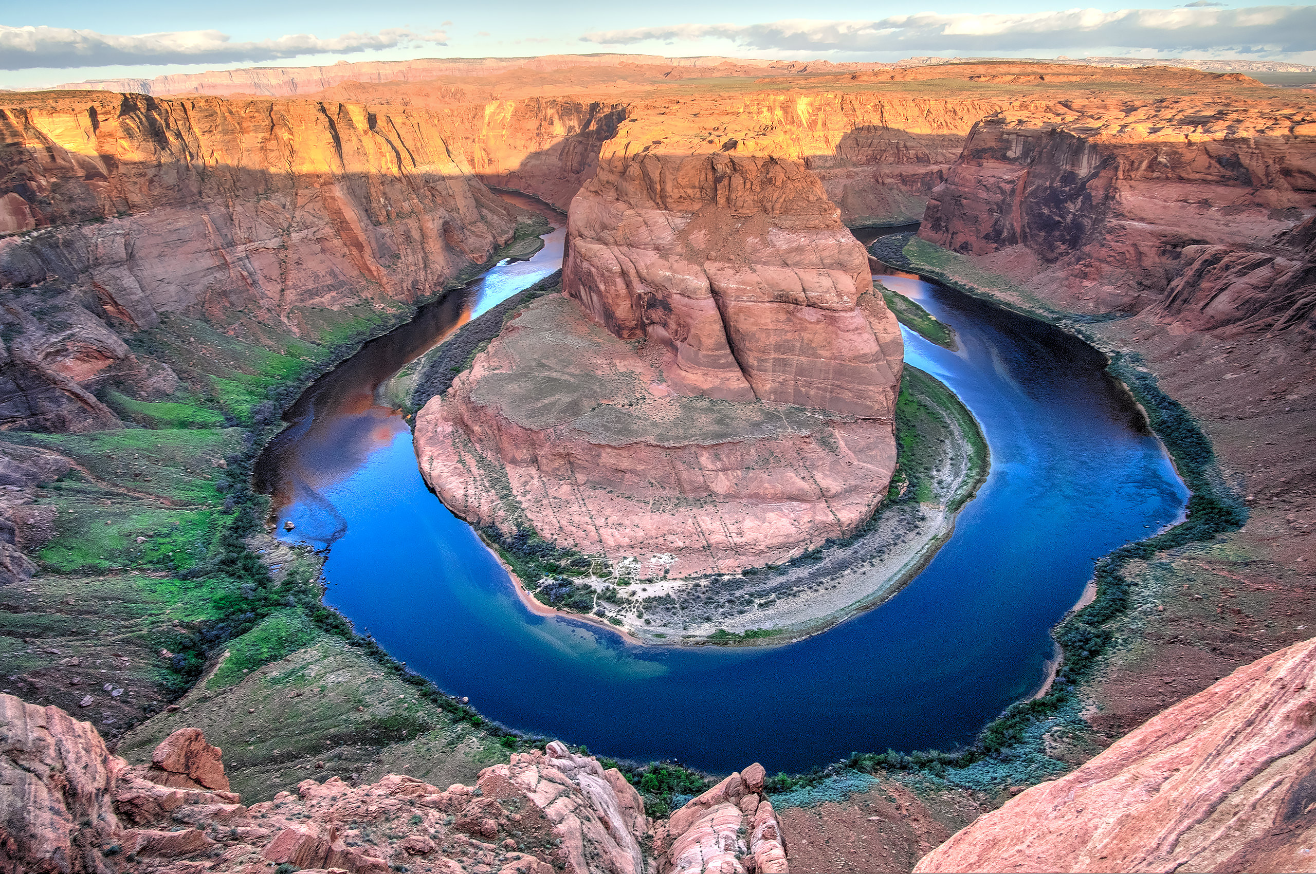 Horseshoe Bend, Page, Estados Unidos