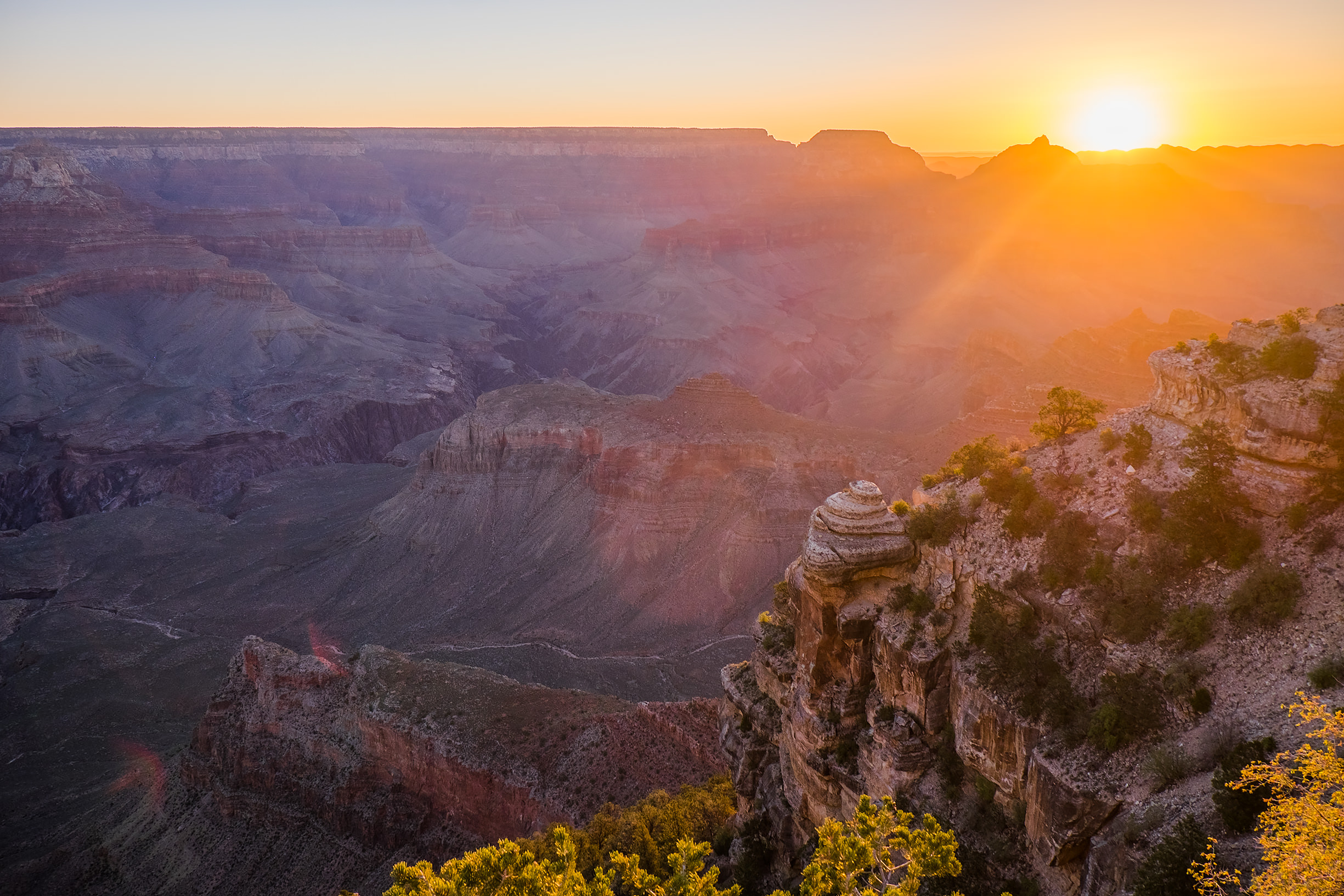 Grand Canyon, United States